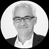 Thierry Gluszak, fondateur de la marque Cocorette